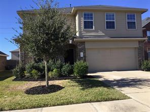 Houston Home at 19 Old Presidio Drive Manvel , TX , 77578-5600 For Sale