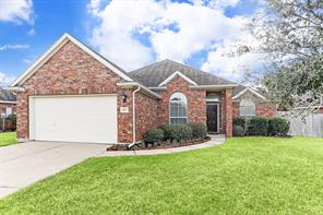 Houston Home at 6317 Fawnlake Drive Katy                           , TX                           , 77493-8041 For Sale