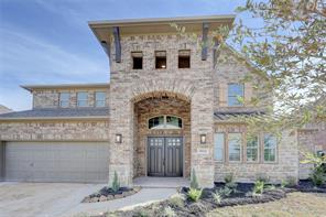 Houston Home at 9514 Whitebark Pine Way Cypress                           , TX                           , 77433 For Sale