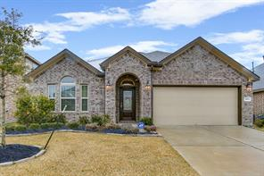 Houston Home at 3819 Cactus Field Lane Katy                           , TX                           , 77449-2217 For Sale