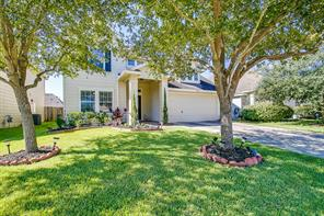Houston Home at 22111 Guston Hall Lane Katy                           , TX                           , 77449-1828 For Sale