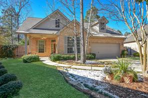 Houston Home at 107 Ascot Way Court Spring                           , TX                           , 77382-5347 For Sale