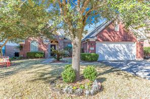 Houston Home at 16211 Hollow Rock Drive Houston                           , TX                           , 77070-2048 For Sale