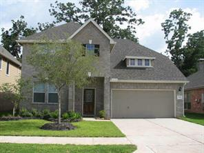 Houston Home at 3802 Sunny Orchard Drive Richmond , TX , 77407-3268 For Sale