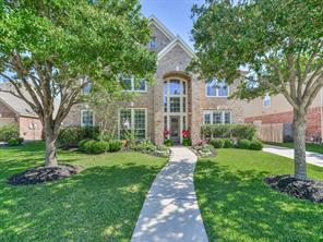 Houston Home at 26630 Boulder Cove Court Katy                           , TX                           , 77494-0408 For Sale
