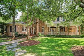 Houston Home at 16 Dunnam Lane Bunker Hill Village , TX , 77024-6543 For Sale