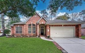 210 Brooksedge, The Woodlands, TX, 77382