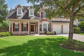 3306 Normandy Forest, Spring, TX, 77388