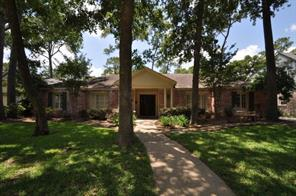 Houston Home at 111 Wilchester Houston , TX , 77079 For Sale