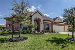Houston Home at 24915 Auburn Bend Drive Spring , TX , 77389-4356 For Sale