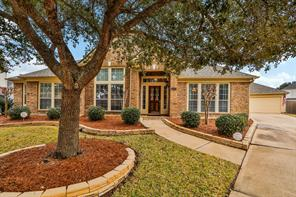 Houston Home at 4602 Coleto Creek Court Richmond                           , TX                           , 77406-8072 For Sale