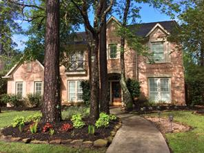 Houston Home at 6003 Riverchase Village Drive Kingwood , TX , 77345-2113 For Sale
