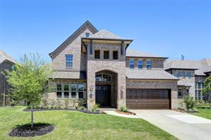 Houston Home at 20418 Regal Shadow Lane Cypress , TX , 77433 For Sale