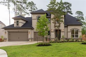Houston Home at 34118 Spicewood Ridge Lane Pinehurst , TX , 77362 For Sale
