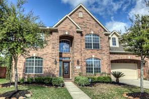 Houston Home at 1511 Andrew Chase Lane Spring , TX , 77386-3631 For Sale