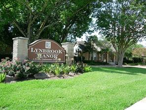 Houston Home at 11201 Lynbrook Drive 3819 Houston                           , TX                           , 77042-1375 For Sale