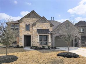 Houston Home at 14510 Emma Springs Court Houston , TX , 77396 For Sale