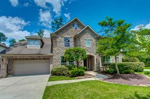 Houston Home at 22803 Timberlake Creek Road Tomball                           , TX                           , 77377-4019 For Sale