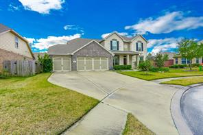Houston Home at 3306 Asbury Glen Court Spring                           , TX                           , 77386-1578 For Sale
