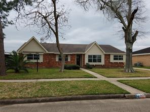 Houston Home at 15418 Diana Lane Houston , TX , 77062-4012 For Sale