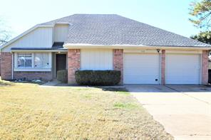 Houston Home at 2717 Village Circle Drive Katy , TX , 77493-1236 For Sale