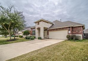 Houston Home at 2504 Shady Falls Lane Pearland                           , TX                           , 77584-3383 For Sale