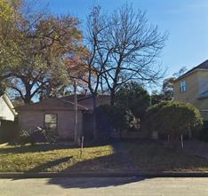 Houston Home at 1037 23rd Street Houston                           , TX                           , 77008-1811 For Sale