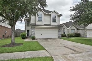 Houston Home at 14218 Ballfour Park Lane Houston                           , TX                           , 77047-4553 For Sale