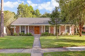Houston Home at 5639 Portal Drive Houston , TX , 77096-6123 For Sale