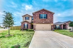 Houston Home at 6514 Snowbell Court Richmond , TX , 77469-4300 For Sale