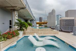 Houston Home at 2000 Bagby Street 7403 Houston , TX , 77002-8590 For Sale