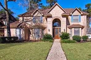 Houston Home at 5731 Spring Lodge Drive Kingwood                           , TX                           , 77345-1470 For Sale