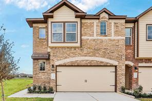 Houston Home at 3326 Harvest Meadow Lane Rosenberg , TX , 77471 For Sale