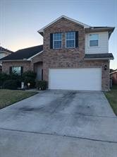 Houston Home at 17 Huntington Bend Drive Manvel , TX , 77578-3280 For Sale