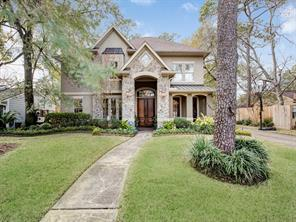 Houston Home at 1501 Pine Chase Drive Houston , TX , 77055-3443 For Sale