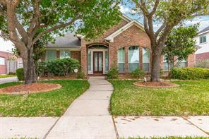 Houston Home at 3127 Summerwind Pearland , TX , 77584-2768 For Sale