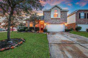 Houston Home at 20827 Rose Crossing Lane Spring                           , TX                           , 77379-8236 For Sale