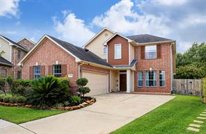 Houston Home at 6326 Breezy Hollow Lane Katy , TX , 77450-5502 For Sale