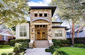 Houston Home at 839 Arlington Street Houston , TX , 77007-1632 For Sale