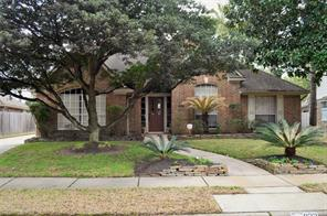 Houston Home at 2614 Cypress Court Seabrook                           , TX                           , 77586-3300 For Sale