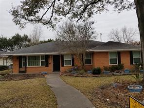 Houston Home at 4038 Drummond Street Houston , TX , 77025-2310 For Sale