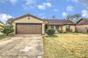 11822 Kirkbriar, Houston, TX, 77089