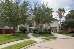Houston Home at 12446 Lago Bend Lane Houston                           , TX                           , 77041-5797 For Sale