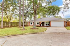 Houston Home at 5503 Loch Lomond Drive Houston , TX , 77096-2940 For Sale