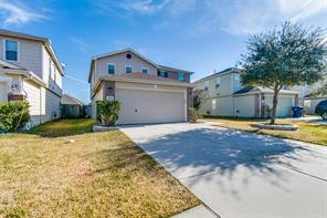 Houston Home at 29218 Legends Beam Drive Spring                           , TX                           , 77386-3857 For Sale