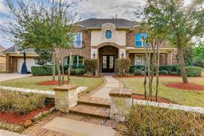 Houston Home at 18919 Cove Bend Lane Cypress , TX , 77433-6244 For Sale