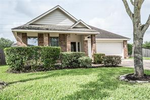 Houston Home at 22302 Bent Bridge Lane Richmond                           , TX                           , 77469-6420 For Sale