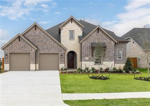 Houston Home at 27410 Lynnwood Ridge Drive Katy , TX , 77494 For Sale