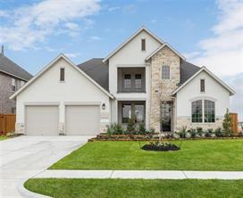 Houston Home at 27406 Lynnwood Ridge Drive Katy , TX , 77494 For Sale