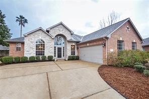 Houston Home at 21310 Caddo Park Court Richmond                           , TX                           , 77406-4735 For Sale